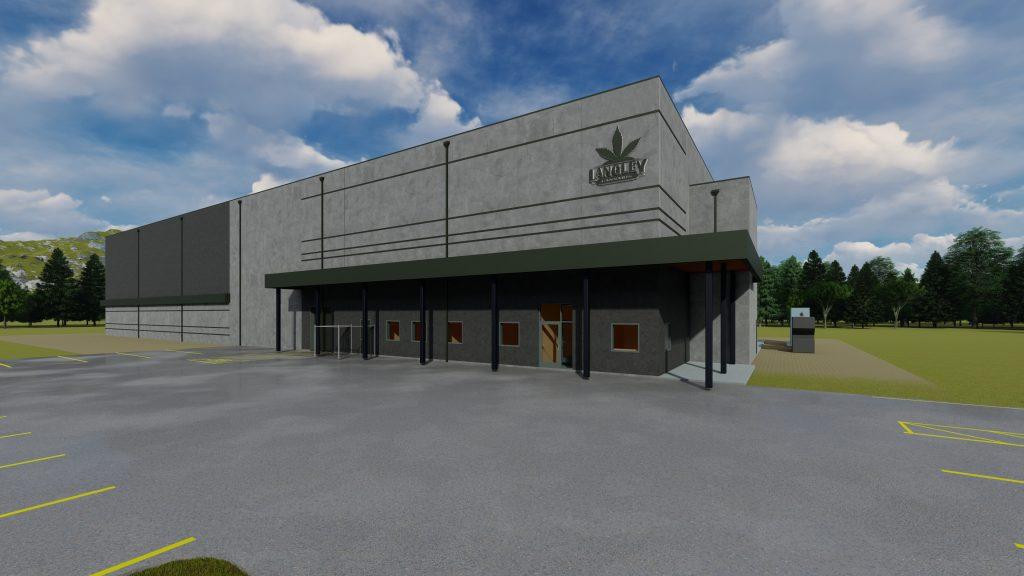 Langley BC Cannabis Ltd.